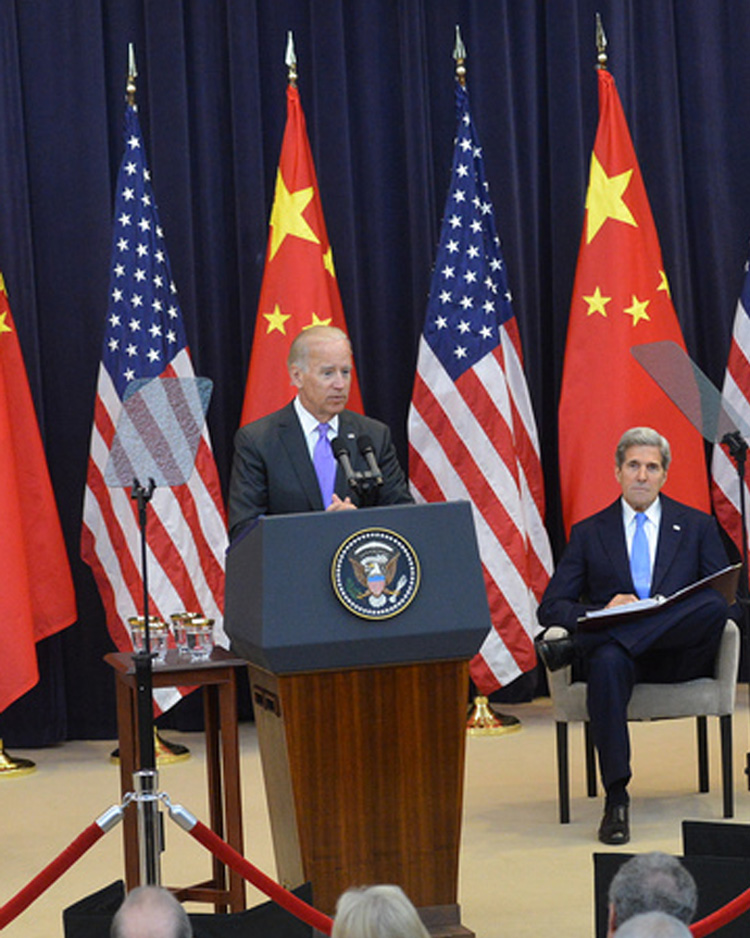 United States and China announce official support for Sea Turtles 911